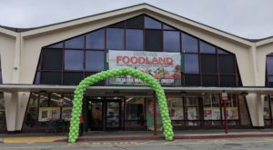 The Exotic FoodLand International In Massachusetts Sells Soda And Snacks From All Over The World