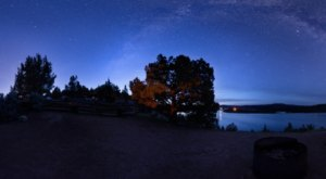 This Dark Sky Park In Oregon Has The Best Stargazing In The State