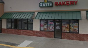 The Tastiest Mexican Pastries Are Made Fresh Daily At Ortiz Bakery In Delaware
