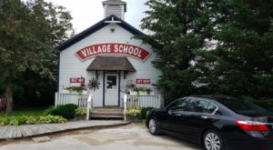 In Small-Town Minnesota, The Village School Is Home To The Largest Selection Of Amish Quilts In The Midwest