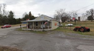 The True Southern Food At The Fried Tater Cafe In Tennessee Is Well Worth The Trip Off The Beaten Path