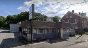 Family-Owned Since The 1930s, Step Back In Time At Don's Diner In Massachusetts