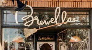 Brewella's Coffee & Crepes In Ohio Has An Entire Fall-Themed Menu And It's Too Good To Pass Up