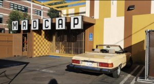 Check Into The Madcap Motel, A Mind-Bending Walk-Thru Experience In Southern California