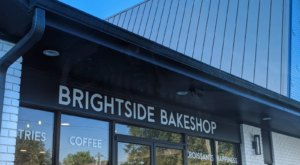 Devour The Best Homemade Sticky Buns At Brightside Bakeshop In Tennessee