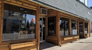 Bojack's Is A Log Cabin Cafe And Bakery In Michigan Where The Food Is Simply Delicious