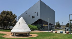 The Small But Mighty Space Center In Southern California That's Perfect For A Family Field Trip