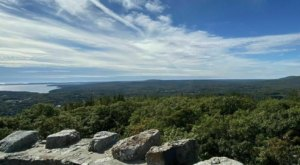 The Exhilarating Hike In Maine That Everyone Must Experience At Least Once