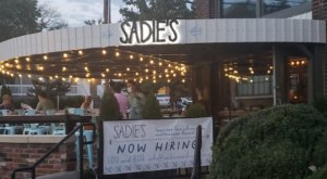 Take Your Tastebuds On A Trip To The Mediterranean When You Visit Sadie's Restaurant In Nashville