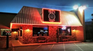 With Generous Portions And Amazing Home Cooking, Tolly's Gastropub In Ohio Is Easy To Love