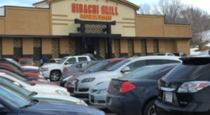 Enjoy A 250-Item Buffet At Hibachi Grill And Supreme Buffet In Iowa