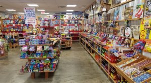 The Exotic Rocket Fizz In New York Sells Soda And Snacks From All Over The World