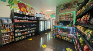 The Marvelous TJs Exotixs In Connecticut Sells Sodas And Snacks From All Over The World
