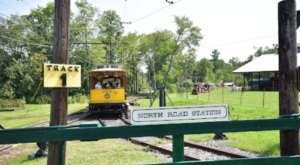 These Trolley Rides In Connecticut Are Scenic And Fun For The Whole Family