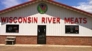 If You're Game, Explore The Wild And Wonderful Wisconsin River Meats