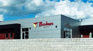 The Best String Cheese In The World Is A Pull Away At Wisconsin's Baker Cheese