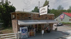 Step Into Gentry Hardware In North Carolina And Step Back In Time To 1946