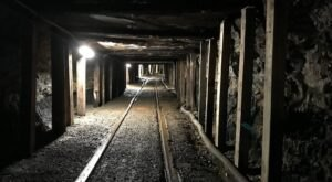 """Don't Miss """"Promised Land,"""" A New TobyMac Music Video Filmed In A West Virginia Coal Mine"""