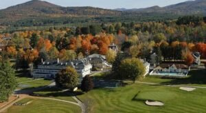 Fall Is The Perfect Time To Visit This Historic Mountain Town In Maine