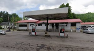 This Isolated West Virginia Gas Station Serves Up Some Unexpectedly Delicious Food