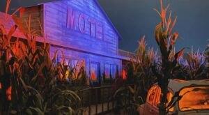 Arizona's Largest Halloween Attraction, Fear Farm Is 30 Acres Of Sheer Terror