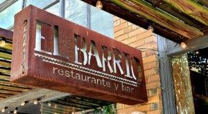 The Most Delicious And Unique Nachos In Alabama Are Served At El Barrio
