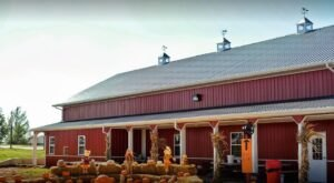Orr Family Farm In Oklahoma Is A Classic Fall Tradition