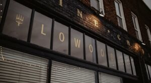 It's Hard To Beat The Pasta And Wood Fired Dishes At Lowood In Oklahoma