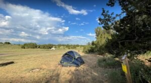 The Most Remote Campground In Oklahoma Can Be Found At Black Mesa State Park