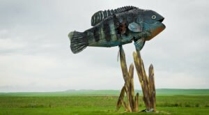 The Enchanted Highway Is The One Place In North Dakota That Must Be Seen To Be Believed