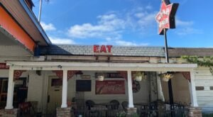Dine On Hip, Contemporary Cuisine At The Nostalgic Star Diner In North Carolina