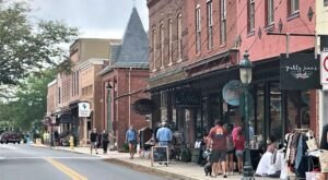 These Two Maryland Towns Are Among The Best Places To Vacation In America