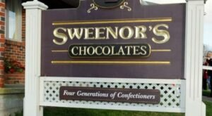 Get Your Halloween Treats From This Authentic Rhode Island Confectionary