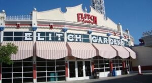 Elitch Gardens Is Being Called Colorado's Most Iconic Amusement Park