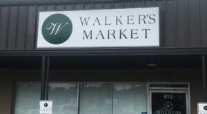 You'll Find A Variety Of Gourmet Foods At Walker's Market In Alabama