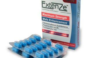 Cóm usar las píldoras Extenze
