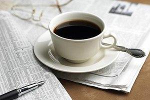 Los efectos de la cafeína en la respiración
