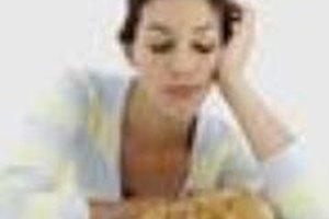 Sensibilidad al gluten y alergia a la levadura