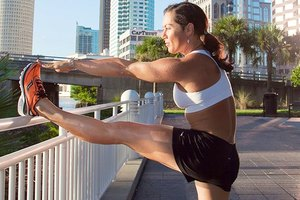 Whit Lasseter: De adicto a atleta