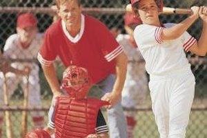 Cómo establecer un orden de bateo en el béisbol
