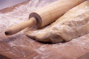 Cómo sustituir la harina blanca con harina integral