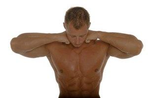 Cómo determinar el tamaño de la complexión corporal