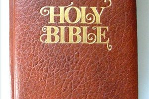 How Many Times Is Money Mentioned in the Bible?