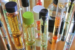 What Chemicals Are in Perfume?