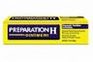 Uses for Preparation H