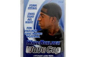 How to Use a Wave Cap
