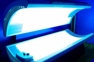 How Much Weight Can a Tanning Bed Hold?