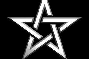 What Does the 5 Pointed Star Symbolize?