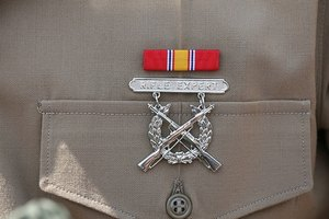 How to Wear the Marine Service Alpha Uniform Properly