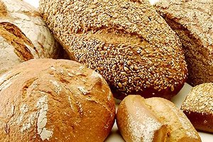 Lo que hacen los huevos en el pan de levadura